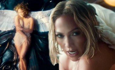 """Jennifer Lopez shfaqet nudo në klipin e ri """"In the Morning"""", befason fansat me linjat trupore në moshën 51-vjeçare"""
