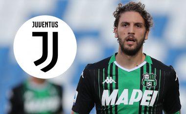 Sassuolo ia tregon Juventusit formulën për transferimin e Locatellit