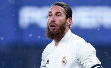 Ramos largohet në këtë verë nga Real Maridi