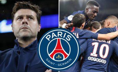 Trajneri i ri nuk llogaritë në pesë lojtarë – PSG i nxjerr në shitje
