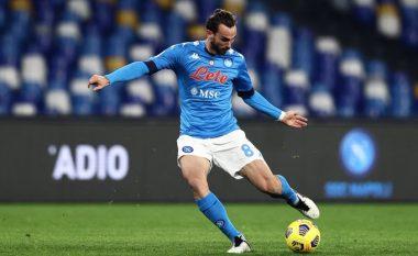 Napoli konfirmon infektimin e Fabian Ruizit me COVID-19, humb së paku dy ndeshje shumë të rëndësishme