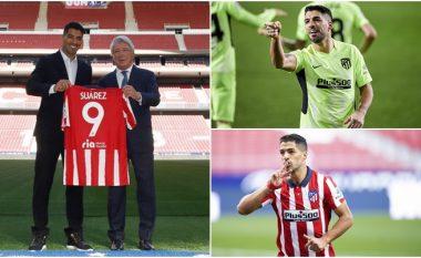 Zbulohet kontrata e Suarez, uruguaiani ka klauzolë largimi nga Atletico