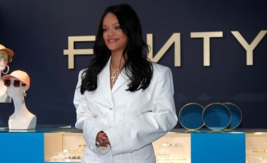 Marka e modës Fenty e Rihannas do të mbyllet pas më pak se dy vjet