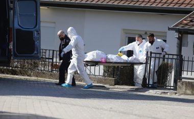 Largohet trupi i pajetë i shtetasit të huaj që vdiq sot në Prishtinë