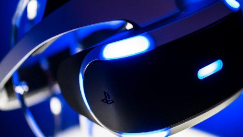 Është sikur të jesh atje: Sony po punon në një pajisje të re