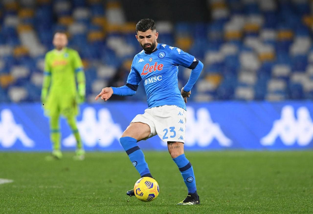 A do të largohet Hysaj nga Napoli, flet agjenti i futbollistit shqiptar