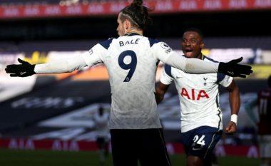 """""""Bale është rikthyer"""" – tifozët e Totenhamit të mahnitur me formën e tij ndaj Burnleyt"""