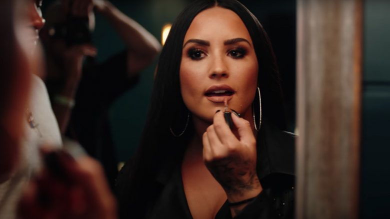 (Foto: Screenshot/YouTube/Demi Lovato)