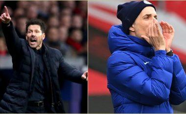 Atletico dhe Chelsea në duelin e parë – formacionet e mundshme