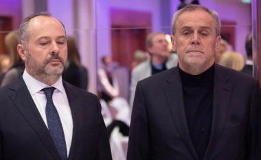 Mjeku shqiptar rrëfen momentet e fundit të kryetarit të Zagrebit: Rexhepi dhe Bandiq ishin më tepër se miq