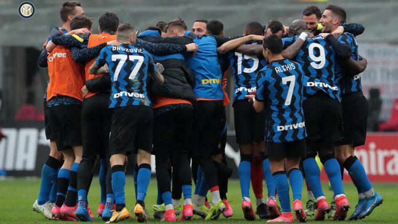 (Foto: Twitter/Inter)