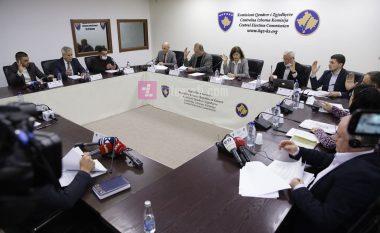 KQZ vendos që 494 vendvotime të shkojnë në rinumërim