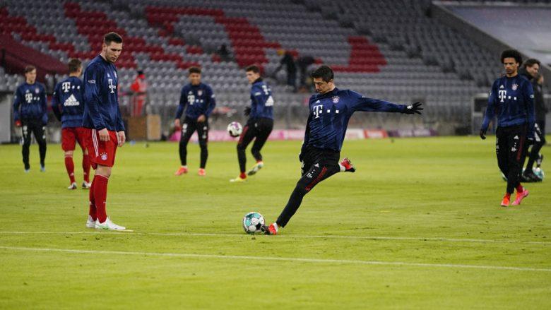 (Foto: Twitter/FC Bayern English)