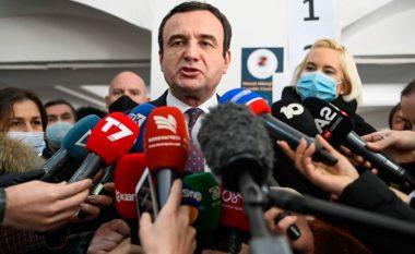 Mediat ndërkombëtare raportojnë për fitoren e VV-së