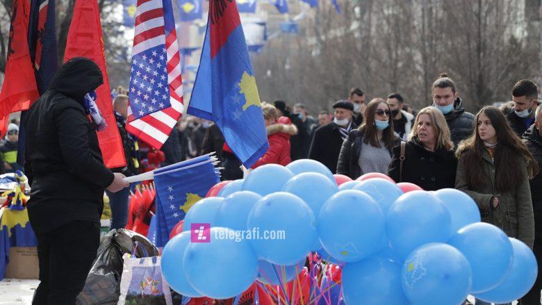 Dita e Pavarësisë /Foto: Ridvan Slivova