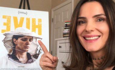 """""""Ne sapo bëmë historinë"""", Yllka Gashi e lumtur për suksesin e filmit """"Zgjoi"""" në 'Sundance Film Festival'"""
