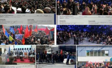 Komuna e Prishtinës shqiptoi 20 gjoba ndaj partive politike për mosrespektim të masave në tubimet zgjedhore