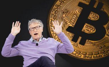 Bill Gates kundër investimeve në Bitcoin