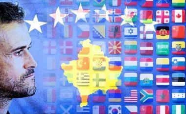Gazeta Marca: Spanja 'njeh' Kosovën - rivale e re dhe tashmë e 92-ta në histori