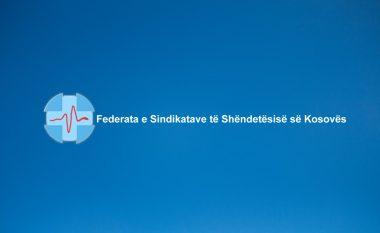 FSSHK-ja kërkon nga organet e rendit lirimin e doktorit nga Podujeva: Është për të ardhur keq si trajtohen mantelbardhët