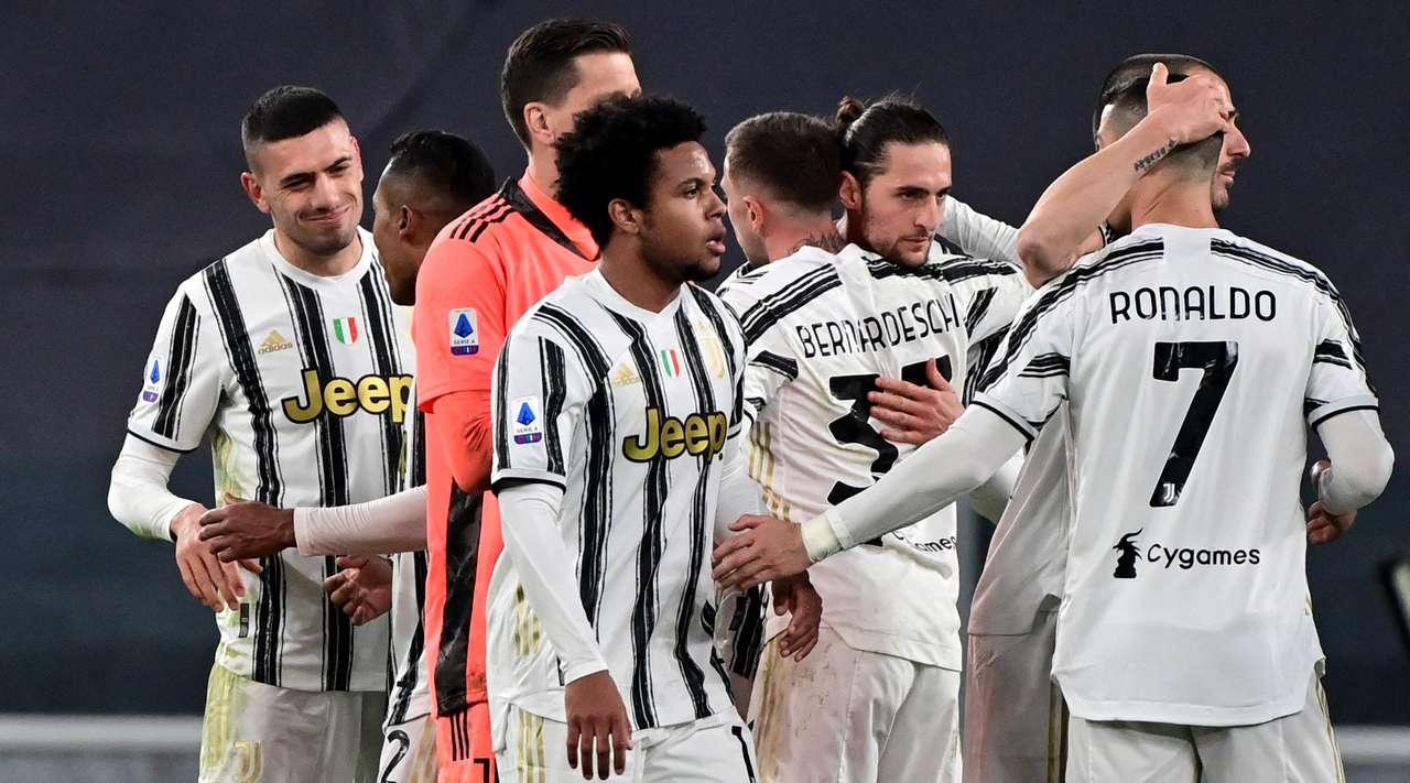 Pirlo: Ndaj Lazios ishte si finale për ne, lojtarët sakrifikuan shumë