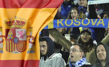 Ndeshja me Kosovën, ministrja e Jashtme spanjolle: Të mos përzihet sporti me politikën