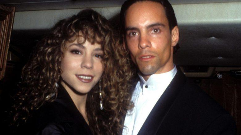 Mariah dhe Morgan Carey (Foto: Fandom)