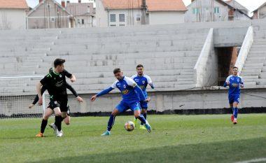 Prishtina fiton në penallti trilerin me Feronikelin dhe kalon në gjysmëfinale të Kupës së Kosovës
