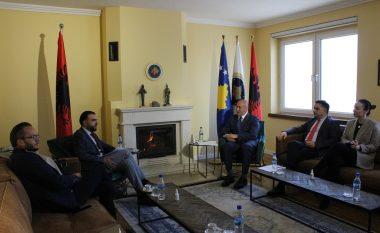 Klubi i Prodhuesve takojnë kryetarin e AAK-së, flasin për liberalizimin e tregut të energjisë
