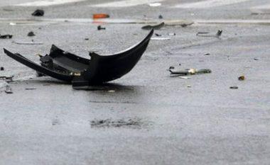 Policia jep detaje për aksidentit në rrugën Shkup – Tetovë ku humbi jetën një person