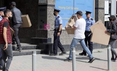Specialja sot ia kthen OVL-UÇK-së materialet që i kishte konfiskuar para gjashtë muajsh