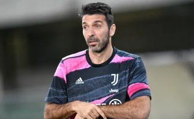 Buffon nuk rinovon me Juventusin: Kam vendosur të largohem