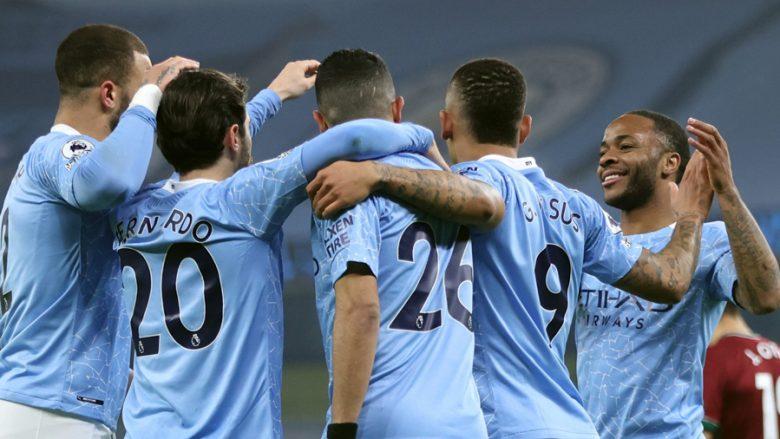 (Foto: Twitter/Manchester City)