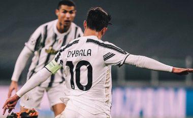 Vetëm pesë lojtarë të Juves janë të paprekshëm, në këtë listë nuk bëjnë pjesë Ronaldo dhe Dybala