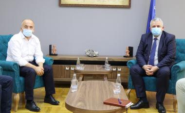 Muhaxheri: Agim Veliu u imponua për t'u bërë ministër, dëmtoi partinë