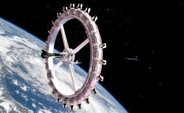 Hoteli i parë në hapësirë planifikohet të hapet në vitin 2027: A do t'i kalonit pushimet jashtë tokës?