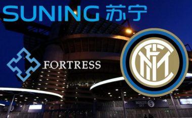 Interi konsideron ofertën e Fortress për blerjen e aksioneve në klub