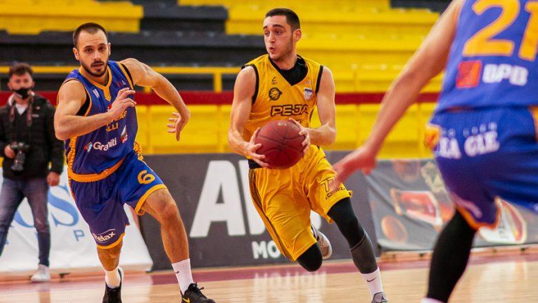 (Foto: basketbolli.com/KB Peja/Korniza)