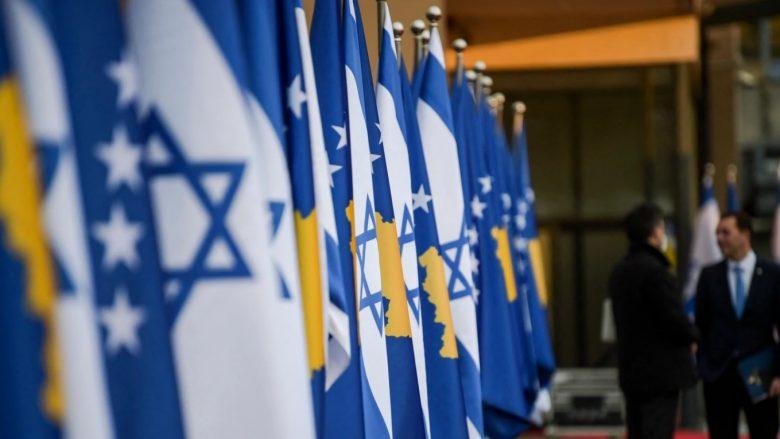 """Vendi i Ambasadës së Kosovës """"varet"""" nga Izraeli"""