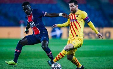 Nuk ndodh befasia, eliminohet Barcelona – PSG vazhdon në çerekfinale