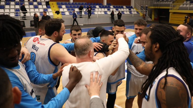 (Foto: Shqipron Berisha/basketbolli.com)