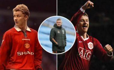 Solskjaer zbulon emrat e dy ish-bashkëlojtarëve që do t'i nënshkruante tani për Manchester Unitedin