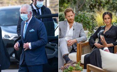 Pallati Mbretëror në mbledhje urgjente pas intervistës së Harryt dhe Meghan, shok dhe trishtim për anëtarët e familjes mbretërore