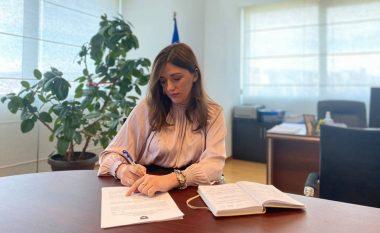Haxhiu: Kemi proceduar në Qeveri koncept-dokumentin për konfiskimin e pasurisë së pajustifikueshme
