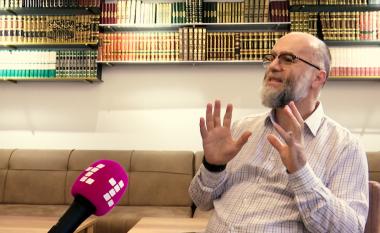 Hoxhë Ekrem Avdiu flet për Ramazanin në kohë pandemie - tregon për të mirat e agjërimit, dhe shumë detaje të tjera