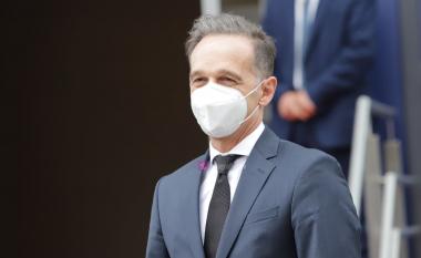 Ministri i Jashtëm gjerman: Javëve të ardhshme do të vijnë edhe rreth 100 mijë doza të vaksinës anti-COVID për Kosovën