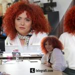 Trendet e fundit në Kosovë, kriza e COVID-19 në industrinë e dizajnit e deri te puna me studentë – pikëpamjet nën emrin e modës Enkelejda Shatri