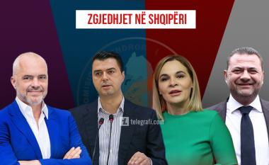 Përfundon numërimi në 10 qarqet e Shqipërisë – këto janë mandatet e fituara sipas partive