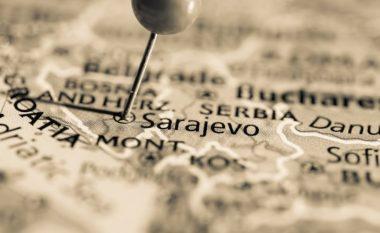 Pretendimi për një dokument joformal që rizgjon debatet për kufijtë në Ballkan