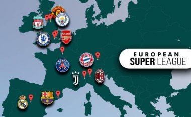 Zbulohet se përse 12 klube duan ta formojnë Superligën Evropiane: Të ardhurat janë stratosferike